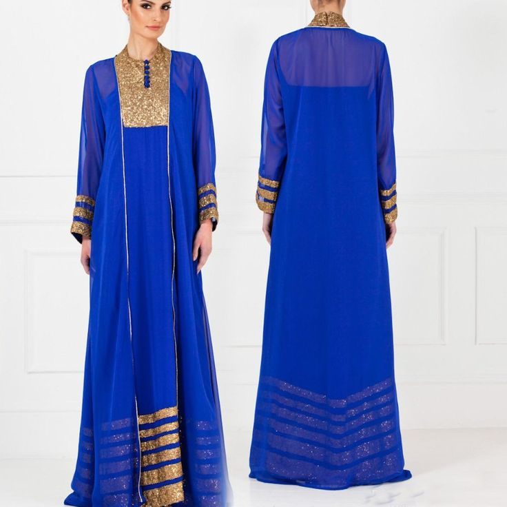 Abaya Kaftan Robe <3 AliExpress Affiliate's Pin.  Click the image to view the details