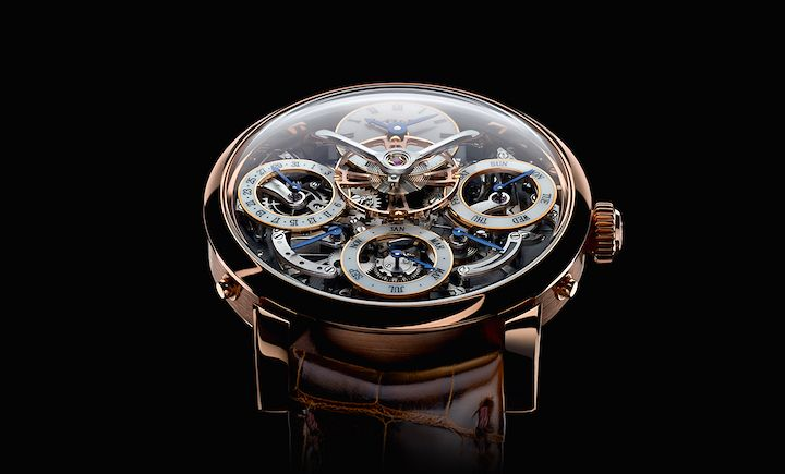 #Expensivewatches #horology #bluewatch #amazingwatchesformen #coolwatches #sexywatches #giftsfrohim #panerai #rolex #vacheron #patek #bellandross #brownwatch #goldwatch