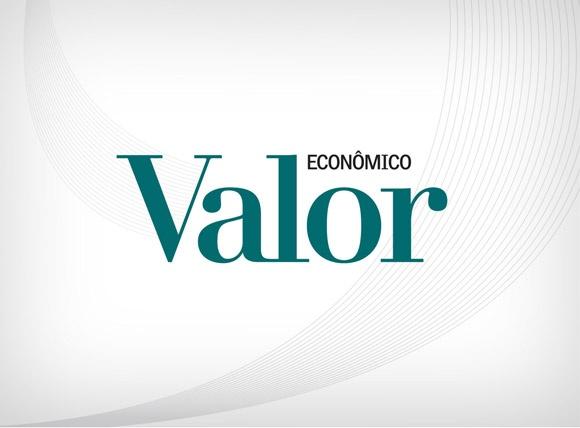 Valor Econômico - Desenvolvimento de Identidade Visual para apresentação do produto ValorPro