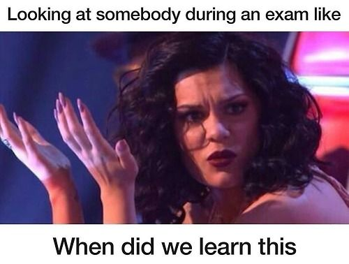 Best 25+ Final exam meme ideas on Pinterest | Exams memes ...
