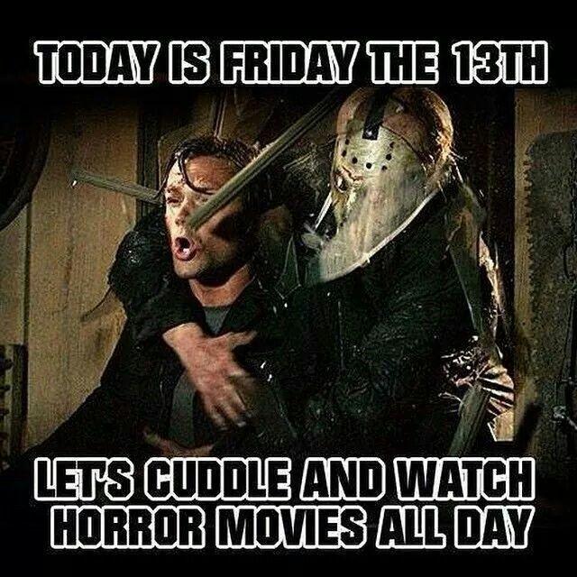 36 best Friday 13th images on Pinterest | Horror films, Horror ...