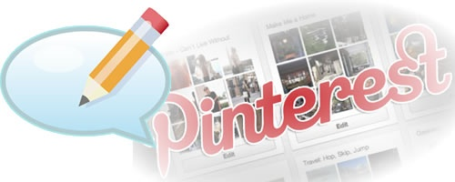 What to do to increase the number of followers on Pinterest.