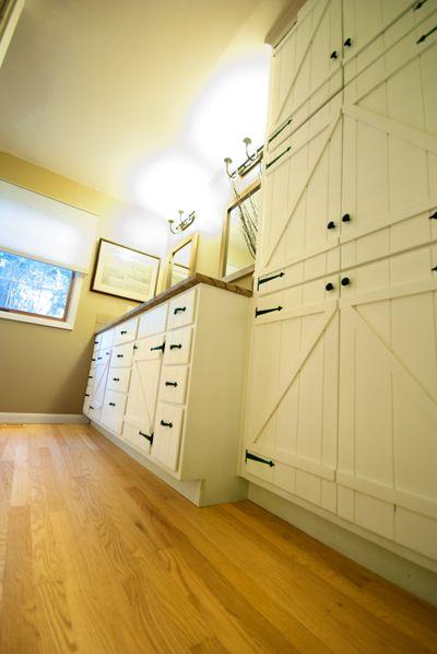 Best 7 Custom Ikea Doors Bathrooms Images On Pinterest Door