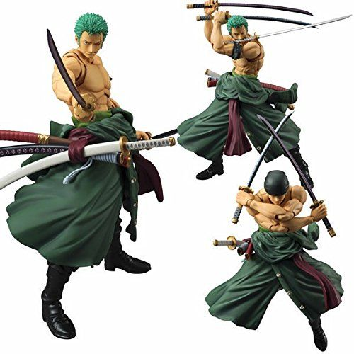 variable action heroes one piece