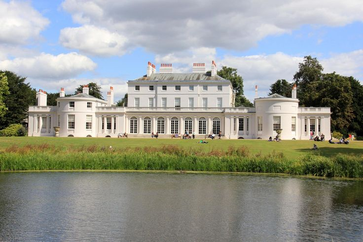 38 Best Images About Royal Residence Frogmore House On Pinterest
