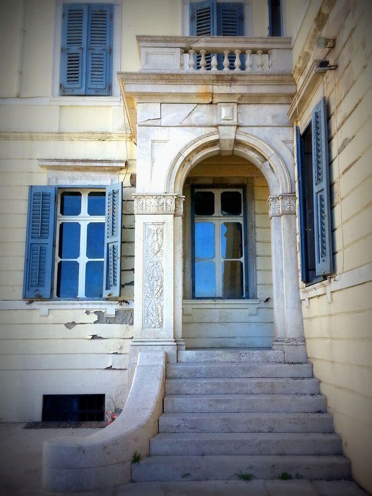 A beautiful house - Murina, Limnos island, Greece