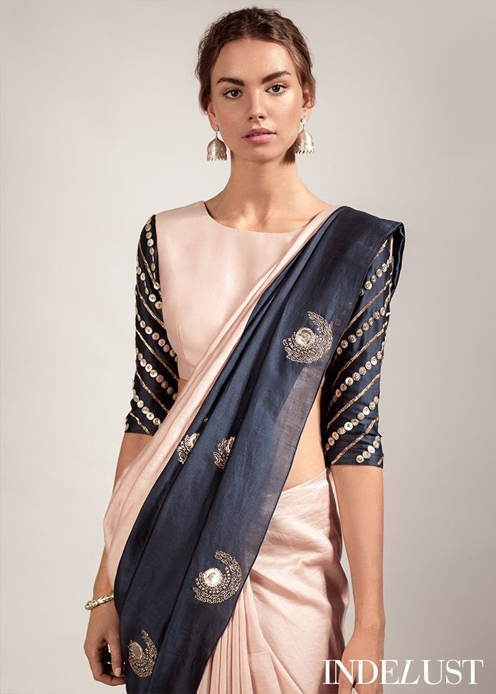 Indelust Spring Summer 2016 Campaign featuring Payal Singhal and Jewellery by…