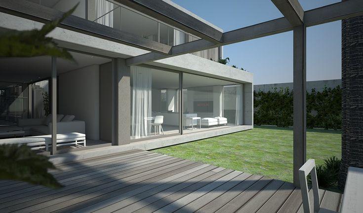 estudio|44 arquitectura (@estudiol44) Joaquin casano arquitecto proyecto I direccion  I construccion