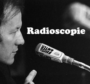 Radioscopie France Inter Jacques Chancel