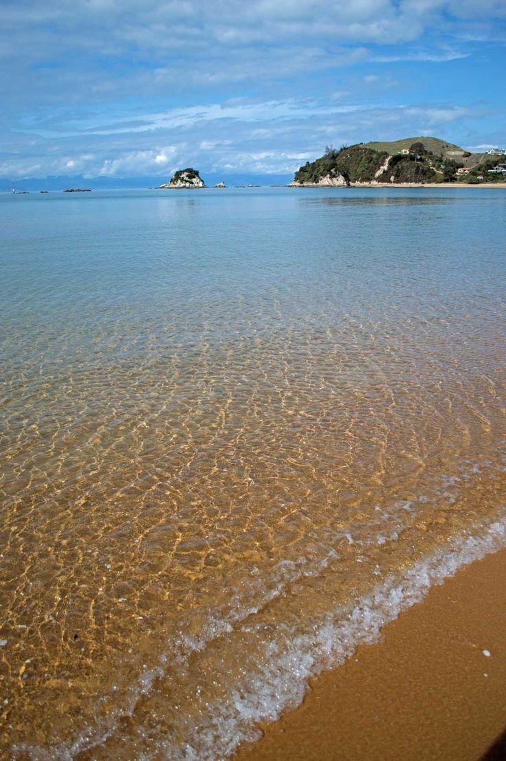 South Island road trip - Nelson, Kaiteriteri, Takaka, Blenheim