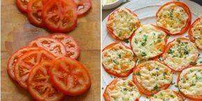 Vrijwel iedereen vind pizza lekker maar soms hebben we geen zin in een dikke deegrand. Deze koolhydraatarme mini pizza's komen dan heel erg goed van pas. Je maakt ze in een handomdraai, bekijk snel het recept! Benodigdheden: – 2-3 grote tomaten – kopje kaas naar keuze – theelepel gedroogde basilicum – theelepel gedroogde oregano Bekijk …