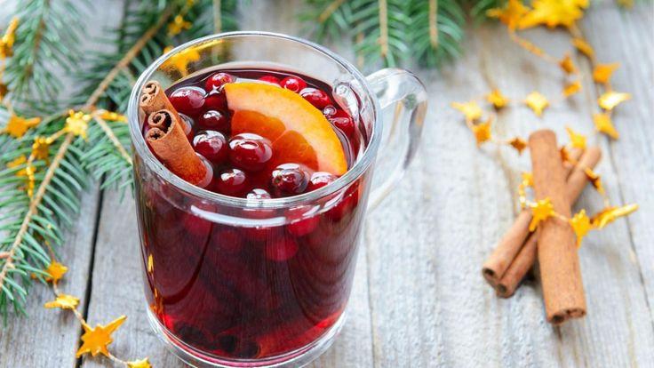 Minuman Khas Suasana Natal Dan Tahun Baru Di Berbagai Negara  #Food #Kuliner