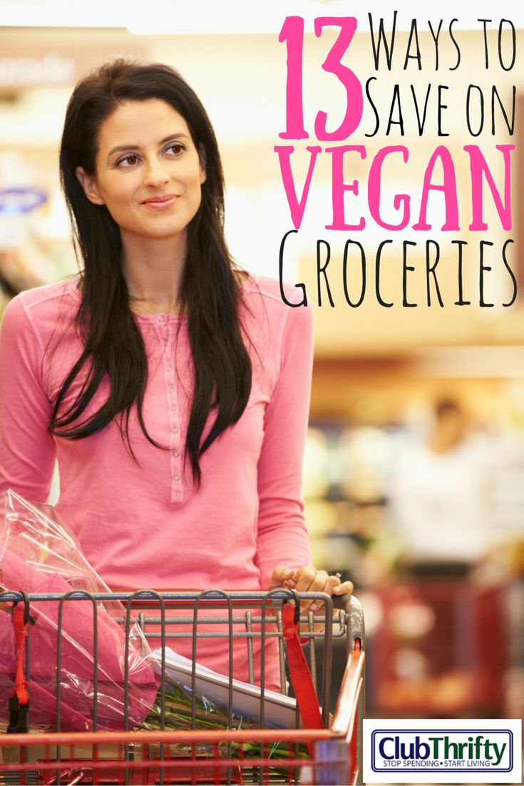 Thinking about becoming vegan? Let our friend Emmy show you how to make cheap vegan meals by saving money on food, without much time or effort.