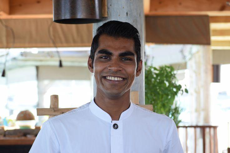Celebrating World Smile Day at Six Senses Laamu, Maldives