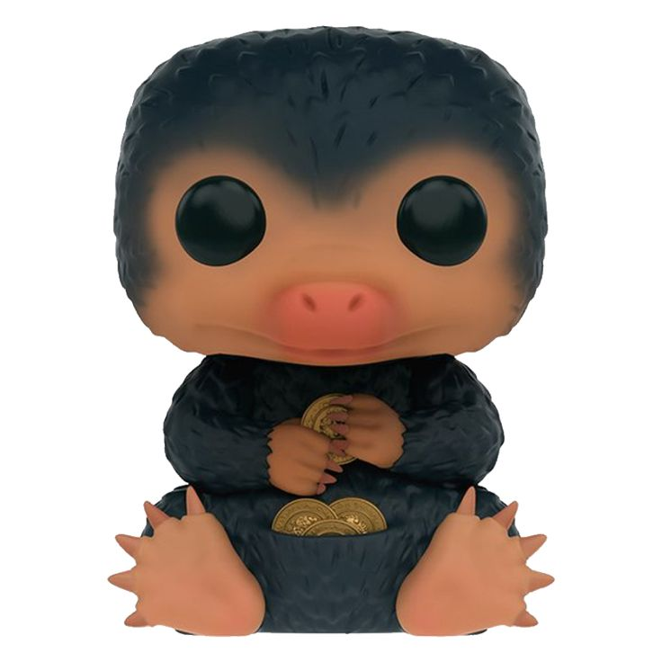 Funko POP! Vinyl Fantastic Beasts And Where To Find Them - Niffler   ColThat.com