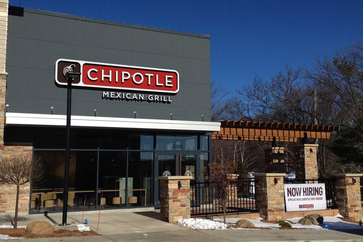 Chipotle partners with wilkus architects on shorewood