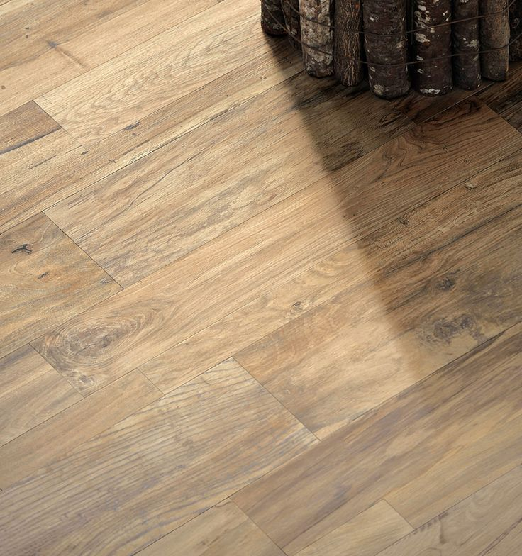 Carrelage Imitation Parquet Soviore Beige - Homeproject.fr