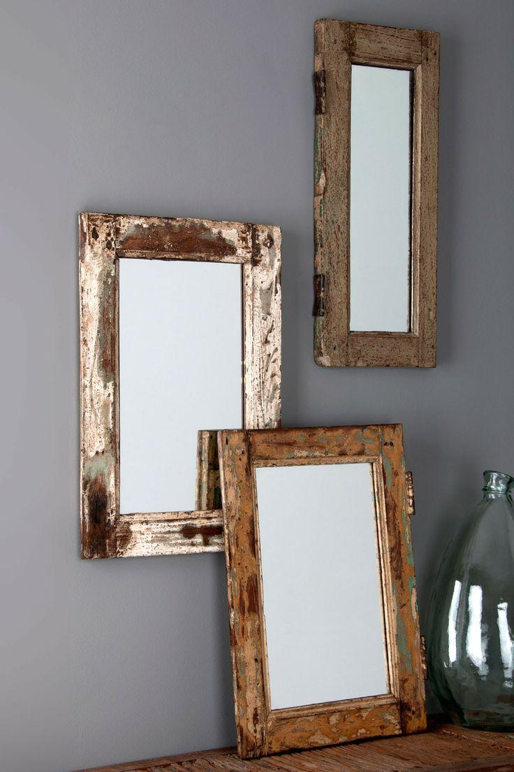 146 mejores im genes sobre marcos cuadros espejos en - Cuadros de espejo ...