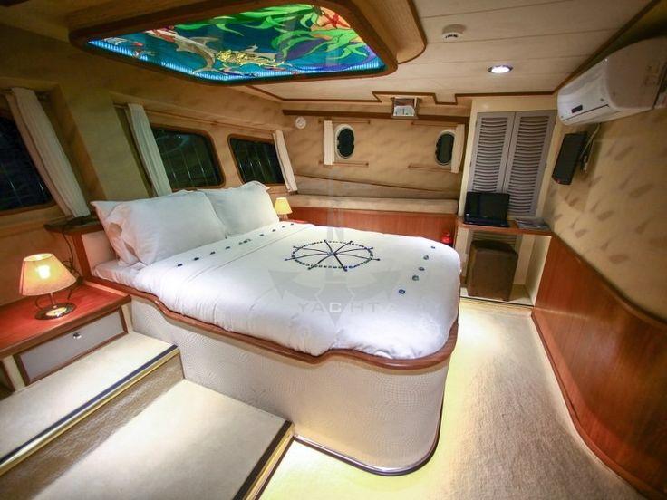 ECE ARINA | CNL Yacht