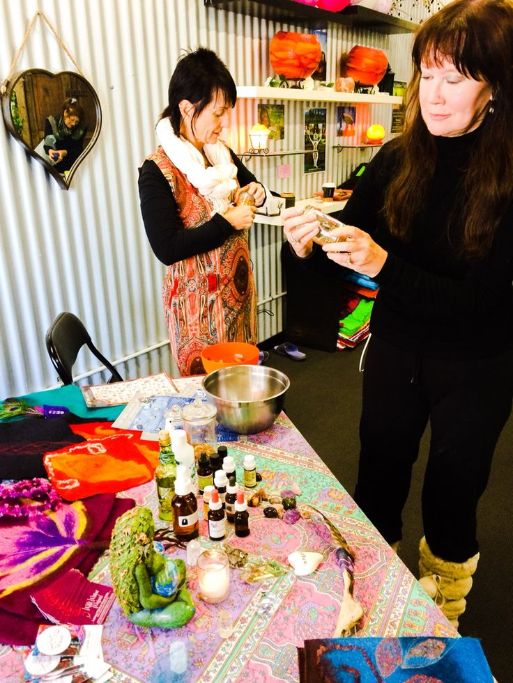 ::: Create your own Magical Journal :: A fabulous day, exploring the realm of luscious felt & weaving magic.