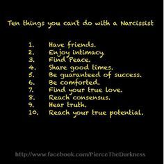 narcissistic personality disorder - Google Search