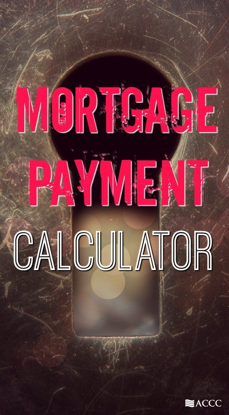 Use this mortgage payment calculator to see how much you would be paying in your homeownership journey.