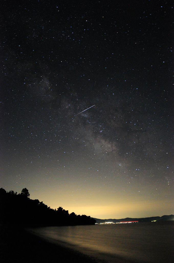 26 best shooting stars images on Pinterest | Falling stars ...