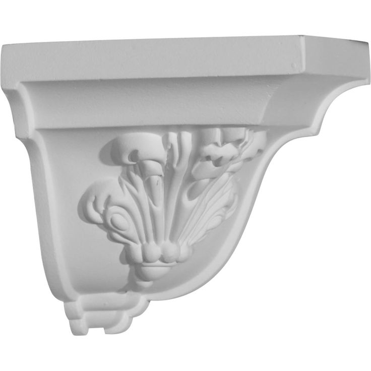 """4 5/8""""P x 4 3/4""""H, Outside Corner for Moulding Profiles - 8.08"""