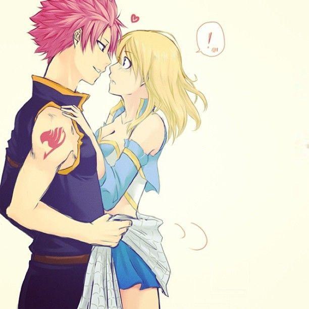 Natsu x Lucy,Natsu Dragneel x Lucy Heartfilia,Fairy Tail
