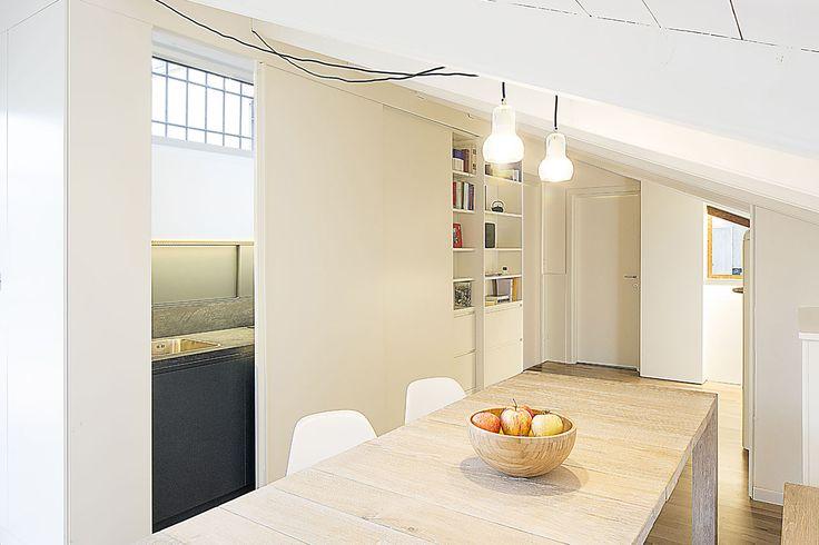 cucina > parete attrezzata