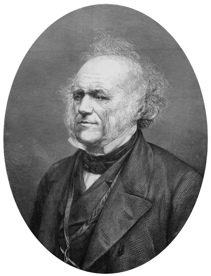 Charles Lyell: proponent of uniformitarianism; inferred that Earth was unimaginably old in human terms