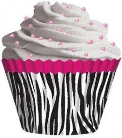 The Zebra print is so popular these days! Therefore, a Pink Zebra party theme would be perfect for your celebration.    This funky party theme is...