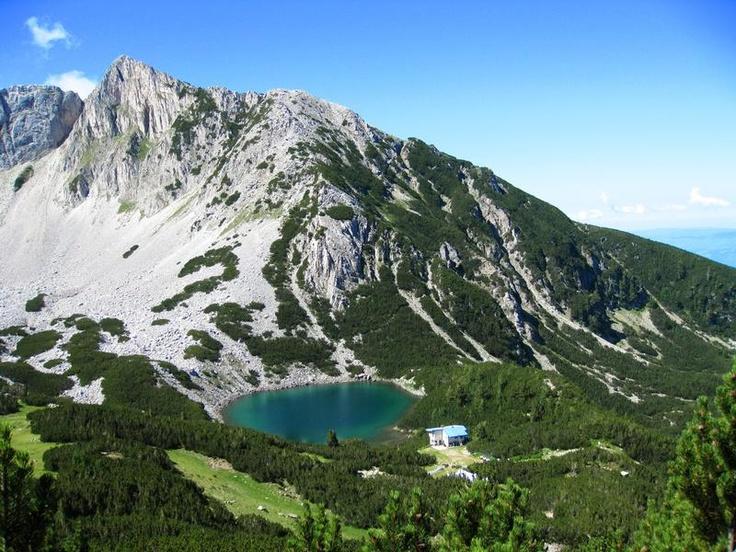 Sinanica Lake - Pirin Mountains | Bansko Bulgaria ...