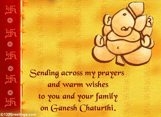 Best 25 ganesh chaturthi messages ideas on pinterest ganesh ganesh chaturthi stopboris Gallery