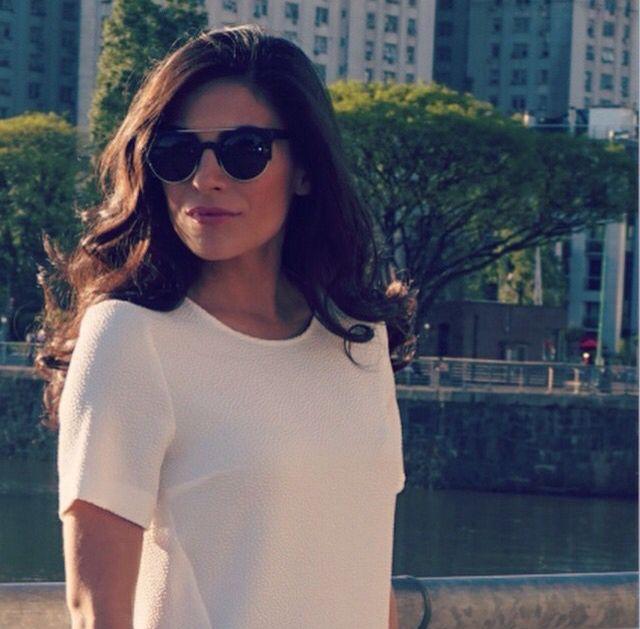 Love Ana Brenda Contrera's Style