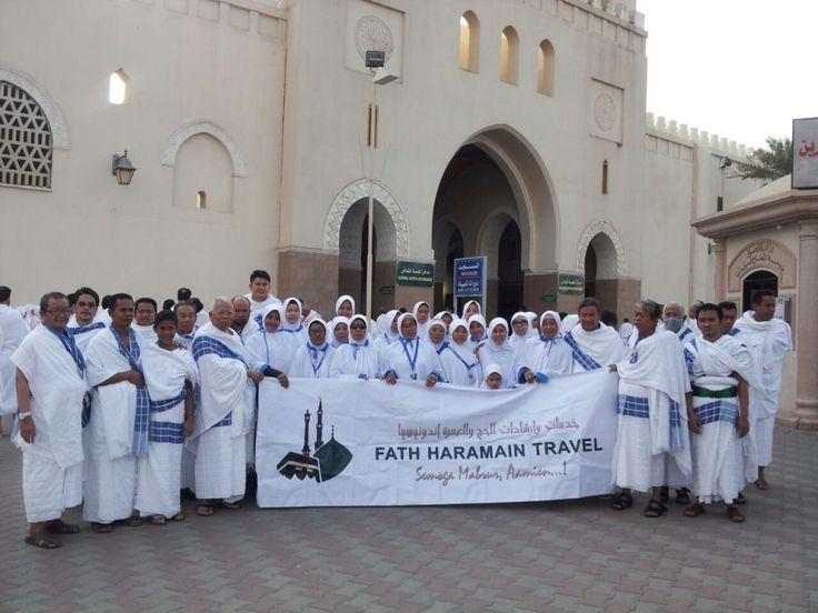 Fath Haramain Travel Haji dan Umroh Karawang 02