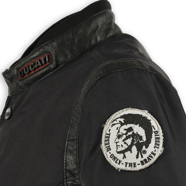 Ducati Jacket Price
