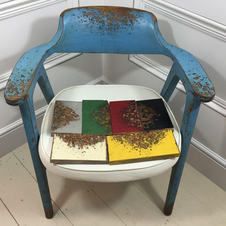 Steel Magnolias new Liv Olsen chair
