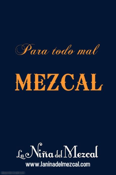 Para todo mal... MEZCAL