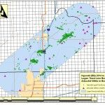 deadline for earthquake-linked injection wells to install monitoring equipment: Friday will mark the first of four deadlines for certain wastewater injection well operators in Oklahoma and Logan Counties as the State Corporation Commission attempts to reduce the risk of earthquakes potentially triggered by them. The operators are required to have gauges and flow meters in place by today so that Commission Field Inspectors can verify pressues and volumeA