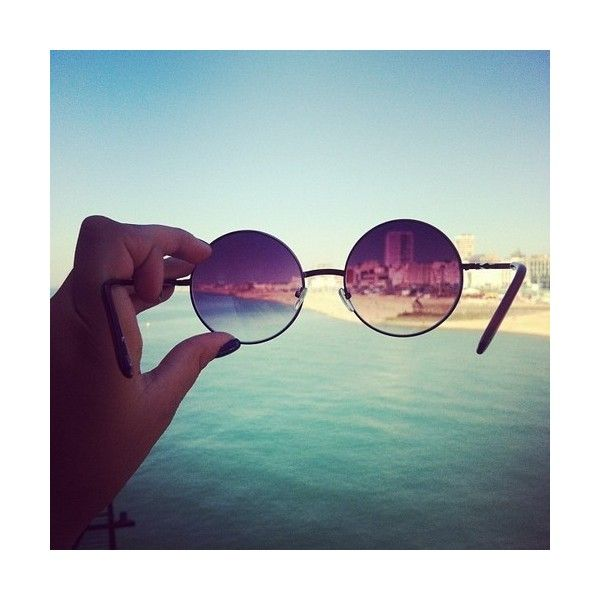 Cool Tumblr Photography Beach ❤ liked on Polyvore featuring beach