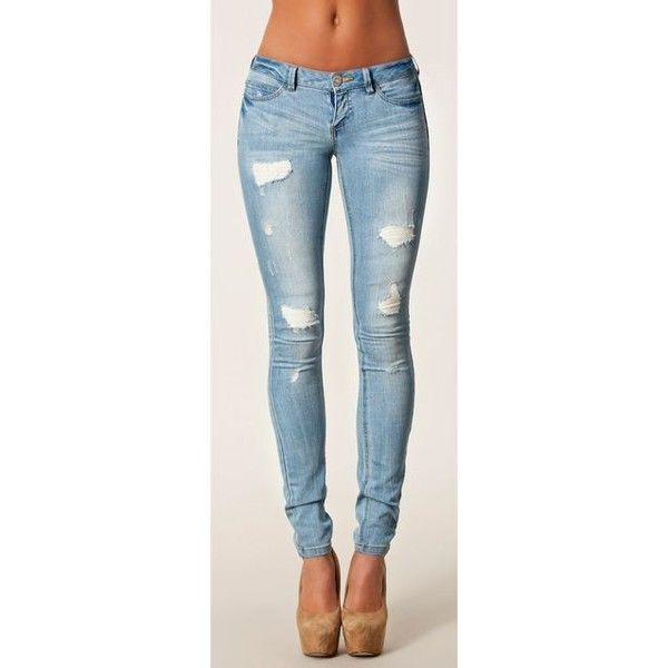 7 Tips on How to Pick the Right Jeans ❤ liked on Polyvore featuring jeans, blue jeans and odd future