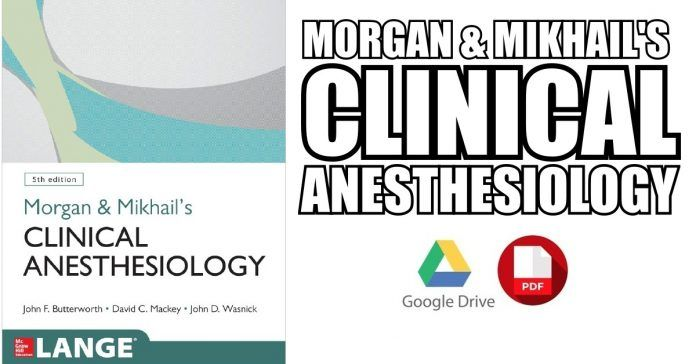 Morgan And Mikhail Anesthesiology Clinic Medical