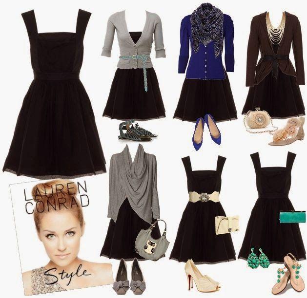10 rzeczy, które robią stylowe kobiety