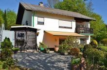Zweifamilienhaus in schöner Parkanlage 2 x 80 m Wohnfläche Nähe Dierdorf Unverbaubare Randlage Südwesthang-Aussichtslage Haus kaufen