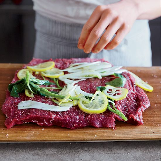 The Best Way to Grill a Huge Piece of Meat