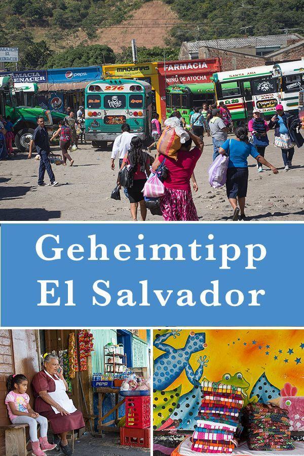 Viele Backpacker lassen auf ihren Mittelamerika Reisen das kleine Land El Salvador aus, weil es zu gefährlich ist. Ich kann dir nur empfehlen, auf deiner Mittelamerika Route unbedingt auch nach El Salvador und nicht nur nach Guatemala und Nicaragua zu reisen. Ich war alleine mit meinem Kind in El Salvador und kann sagen: El Salvador ist ein ganz großes Highlight in Zentralamerika und ein echter Geheimtipp. #elsalvador #mittelamerikabackpacking #zentralamerikabackpacking