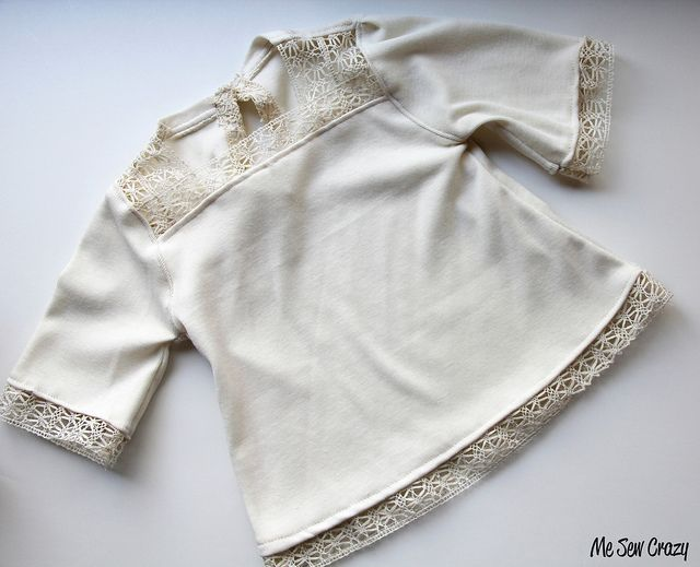 All About the Lace Top {Tutorial}, Spring Collection 2012�