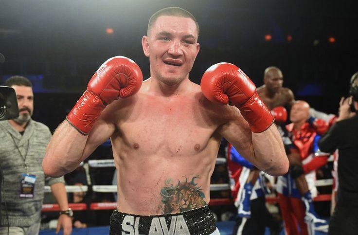 VIDEO: HBO Boxing: One-on-One: Vyacheslav Shabranskyy #KovalevShabranskyy #Boxing #HBO
