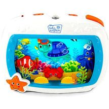 Walmart: Baby Einstein - Sea Dreams Soother   *I WANT for our babies!!!!
